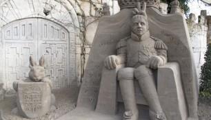 Koning Lodewijk Napoleon 1