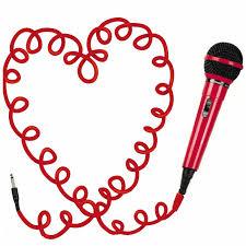 Hart microfoon