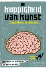 Lindenberg poster