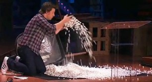 Jamie Oliver sugar