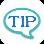 TIP ikoon